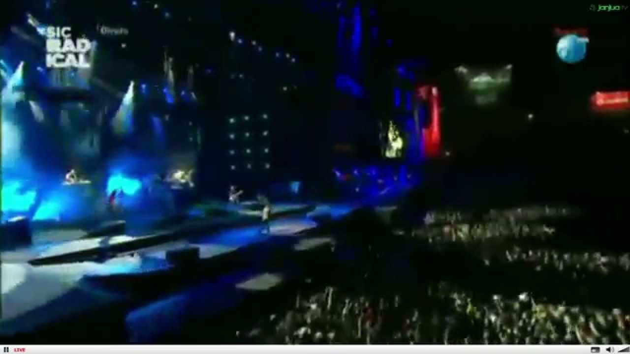 Linkin Park - Wastelands Live At Rock In Rio 2014