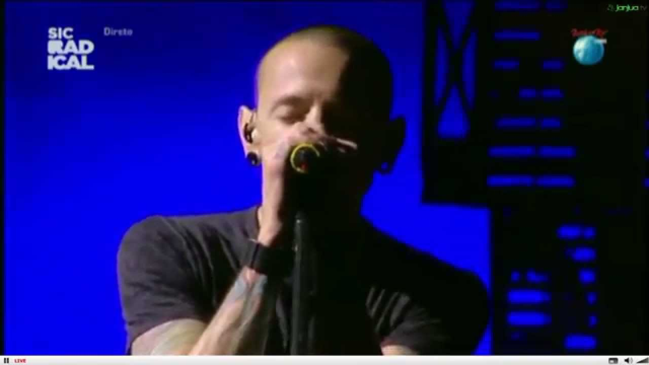 Linkin Park - What I've Done Live At Rock In Rio 2014