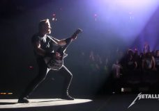 Metallica All Nightmare Long (MetOnTour — Quebec City, Canada — 2015)
