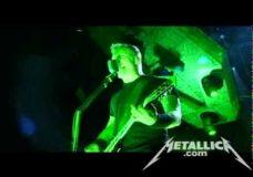 Metallica All Nightmare Long (MetOnTour — Perth, Australia — 2010)