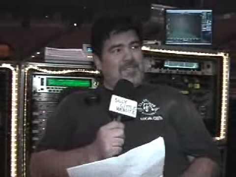 Metallica Frantic (MetOnTour - Anaheim, CA - 2004)