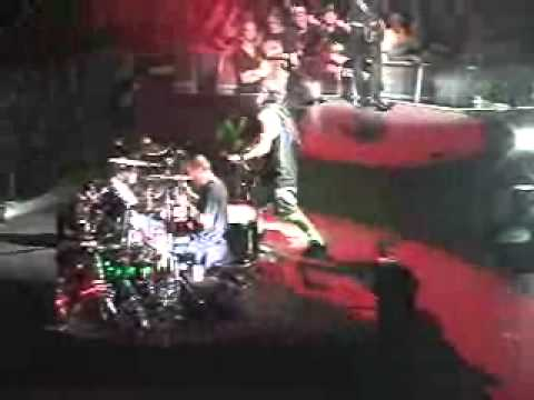 Metallica Frantic (MetOnTour - Milwaukee, IL - 2004)