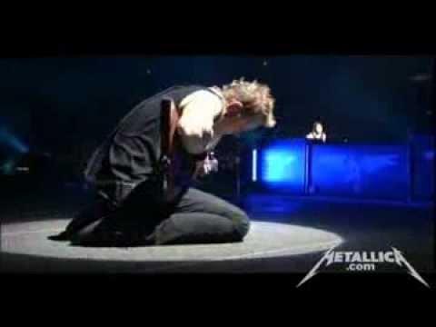 Metallica Nothing Else Matters (MetOnTour - Rotterdam, Netherlands - 2009)