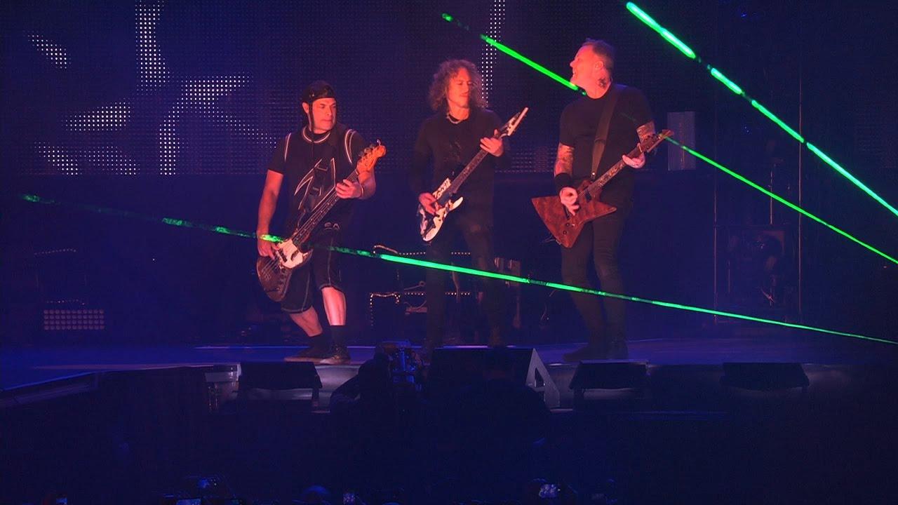Metallica One (Live - The Night Before - San Francisco, CA - 2016)