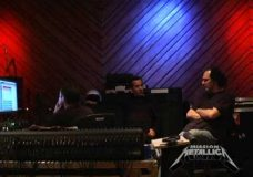 Mission Metallica Fly on the Wall Platinum Clip (September 8, 2008)