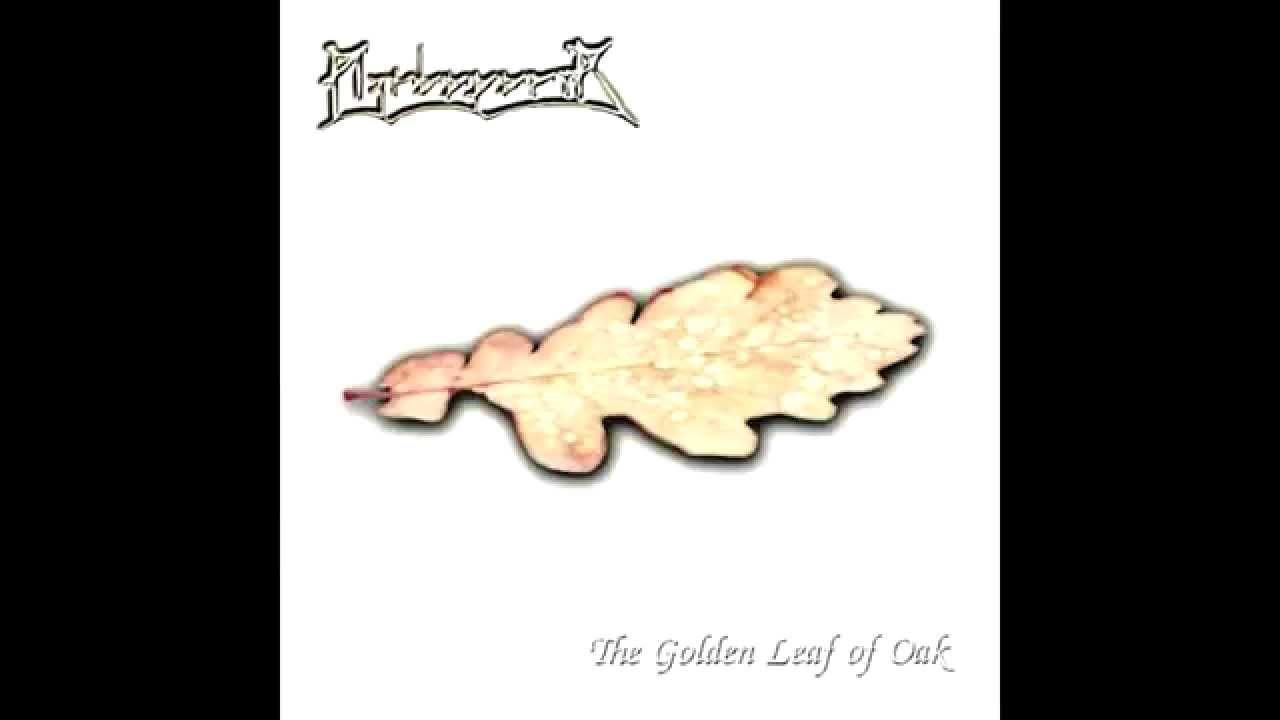 Mythopoeia - The Golden Leaf of Oak (Full album HQ)