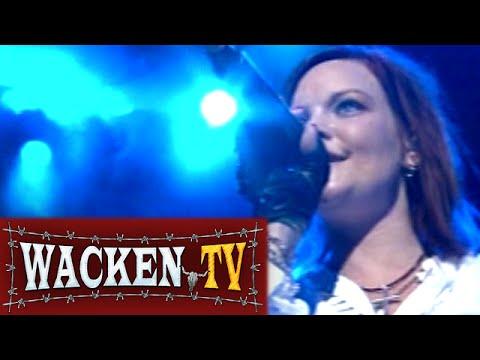 Nightwish - 2 Songs - Live at Wacken Open Air 2008