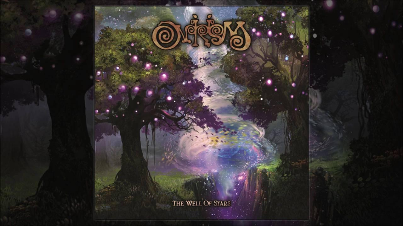 Onirism - The Well of Stars (Full EP)