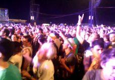Rock Grandma (Linkin Park) Rock Im Park 2014