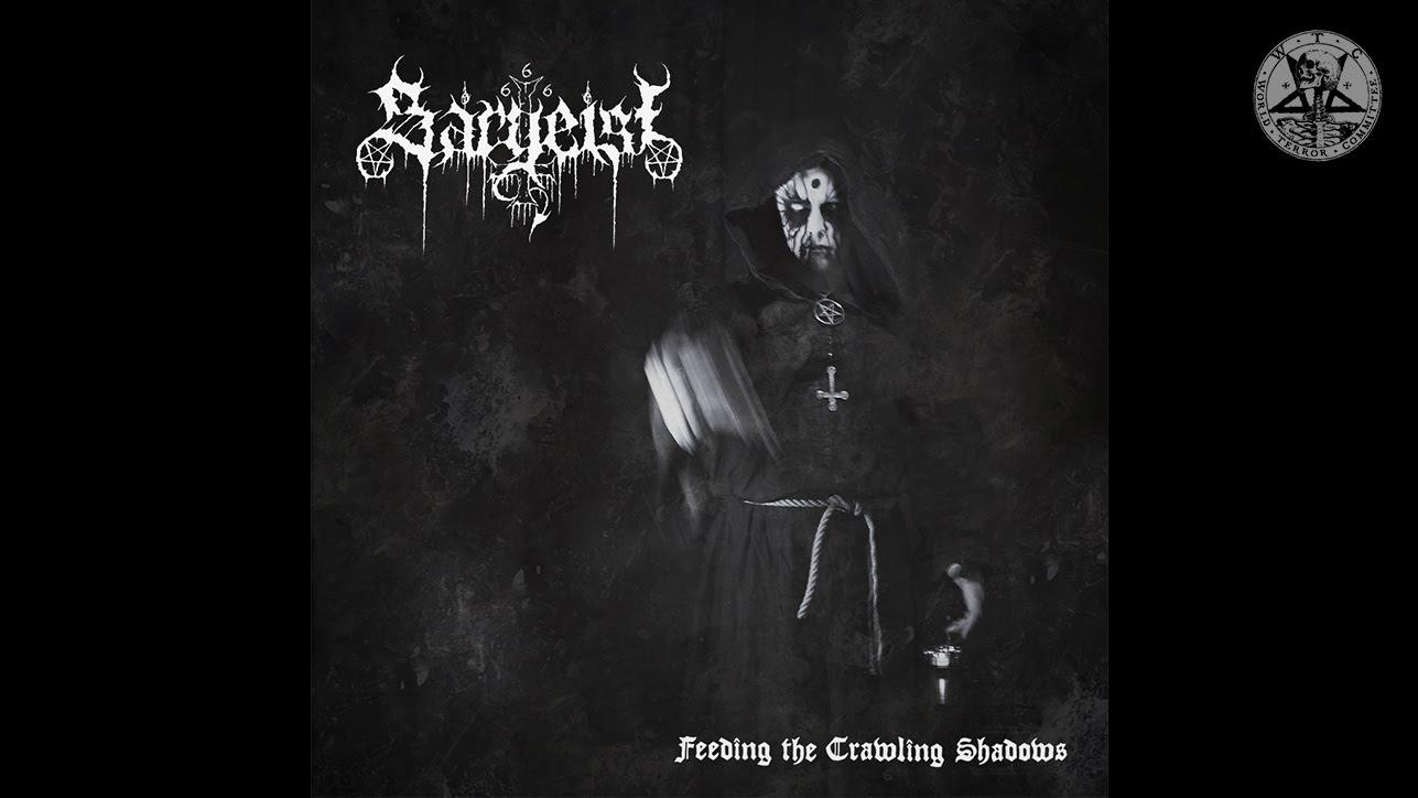 Sargeist - Feeding the Crawling Shadows (Full Album)