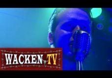 SpitFire — Burn in Hell — Live at Wacken Open Air 2013