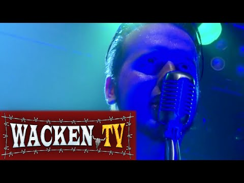 SpitFire - Burn in Hell - Live at Wacken Open Air 2013