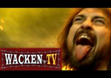Truckfighters — Full Show — Live at Wacken Open Air 2015