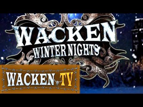 Wacken Winter Nights 2017 - Official Trailer