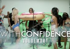 With Confidence — Voldemort (Official Music Video)