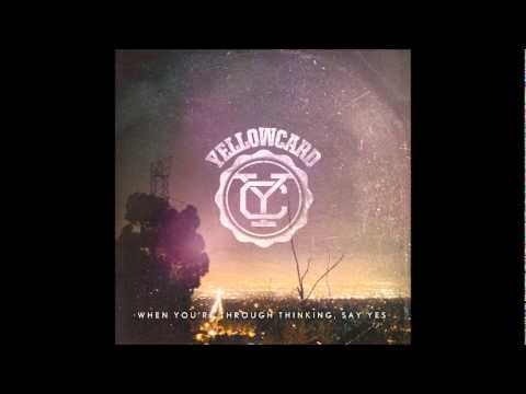 Yellowcard - Be The Young