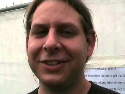 Harry Metal - WOA 2007 - Happy Birthday Huebi