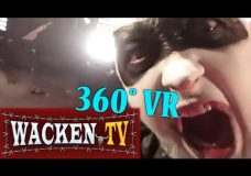 Hmatom — Made in Germany — 360 VR Live at Wacken Open Air 2016