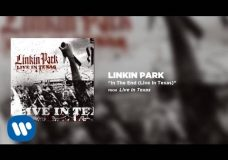 In The End Live in Texas - Linkin Park