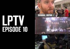 Japan Summer Sonic LPTV 10 Linkin Park