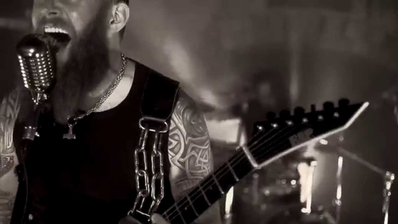 King of Asgard 'The Runes of Hel' (OFFICIAL VIDEO)