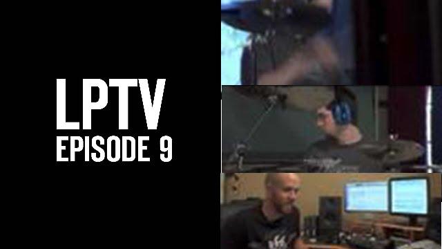 Laurel House LPTV 9 Linkin Park