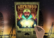 Neck Deep — Candour