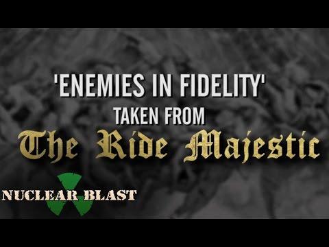 SOILWORK - Enemies In Fidelity (OFFICIAL TRACK)