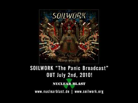 SOILWORK - 'The Panic Broadcast' (OFFICIAL DVD TRAILER)