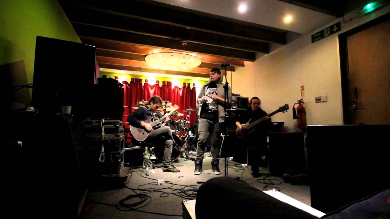 TesseracT - Rehearsal Footage