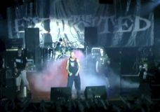 THE EXPLOITED — The Massacre (OFFICIAL LIVE VIDEO)