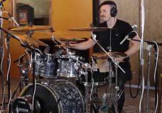 Trioscapes 'Digital Dream Sequence' — Drum Demonstration