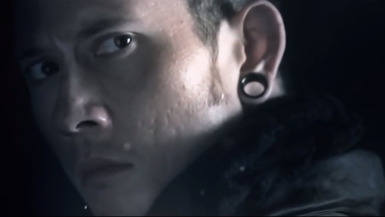 Trivium - Built To Fall OFFICIAL VIDEO