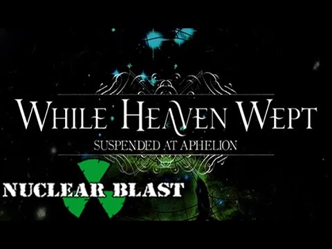 WHILE HEAVEN WEPT - Souls In Permafrost (OFFICIAL LYRIC VIDEO)