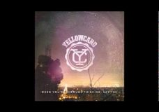 Yellowcard — Be The Young