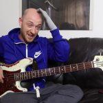2 способа заставить Ваши басовые партии звучать круто (урок бас гитара)