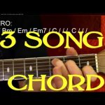 23 EASY Songs - 3 Chords - Guitar Lesson