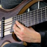 7-STRING BASS… LET'S HAVE SOME FUN )