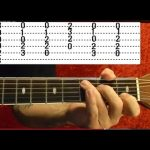 About a Girl - NIRVANA - Guitar Lesson - Beginner