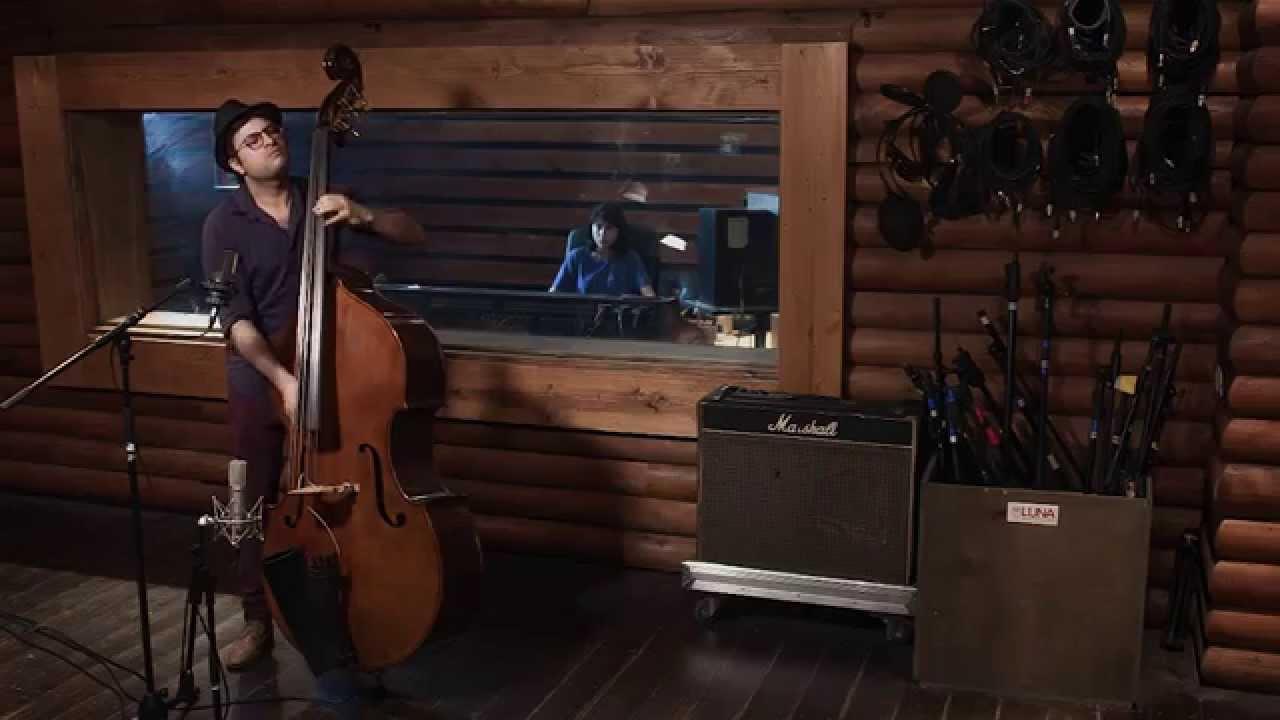 Adam Ben Ezra - AMAZING UPRIGHT BASS SOLO BassTheWorld.com
