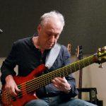 Aguilar Artist — OSCAR STAGNARO — Bass Player