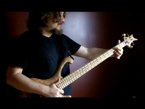 ARAM BEDROSIAN - MELODIC SLAP BASS SOLO BassTheWorld.com