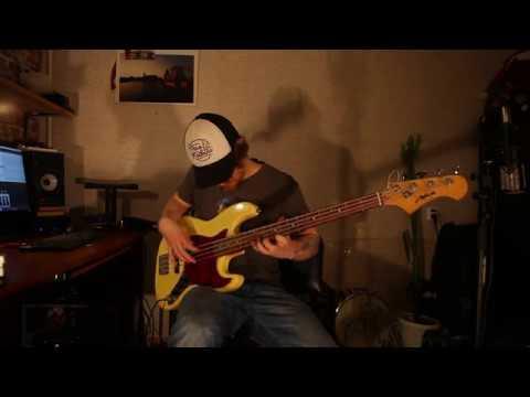 бас-гитара и гитарные эффекты