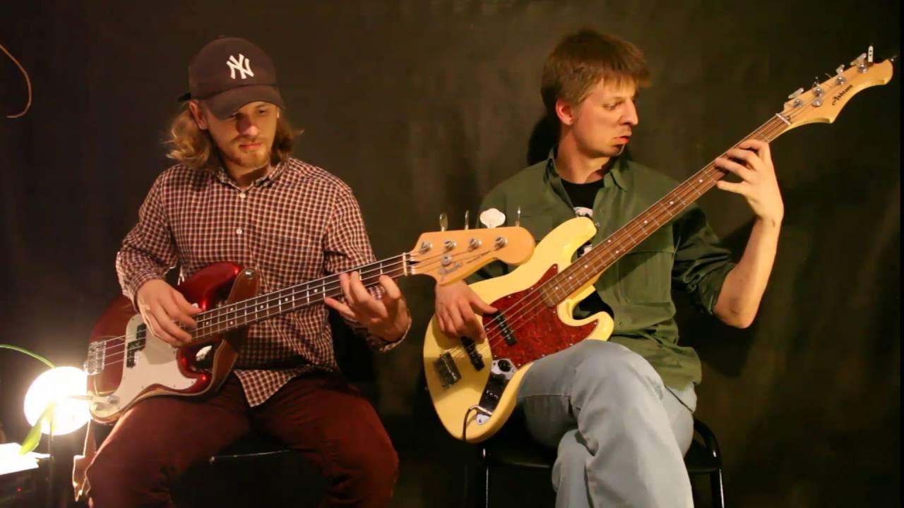 Бас-гитара, первые шаги. Базовые упражнения на бас-гитаре.