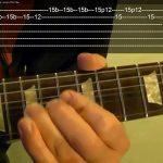 Bending Strings ( Guitar Lesson )