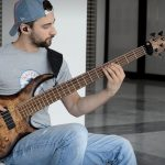 BENNI JUD - SOLO BASS GUITAR BassTheWorld.com
