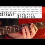 BLITZKRIEG BOP — The Ramones — Guitar Lesson — Beginners