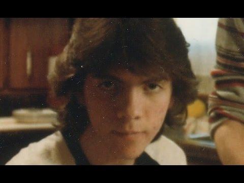 BobbyCrispy Playing Metal Guitar Solos at Age 15 ( in 1985 )