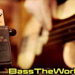 BOSS CE-2B BASS CHORUS BassTheWorld.com