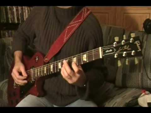 Christmas Guitar 'Frosty the Snowman' and 'O Holy Night'